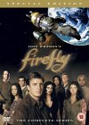 Firefly - The Complete Series [2003]