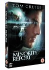 Minority Report - Single Disc Edition [2002]