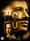 The X Files: Season 6 [1998]