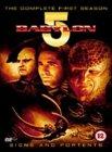 Babylon 5 : Season 1 [1994]