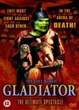 The Lost World - Gladiator