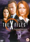 The X Files: Nothing Important Happened Today [2001]