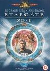 Stargate S.G -1: Season 3 (Vol. 11)