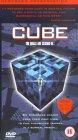 Cube [1998]