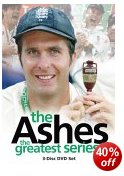 The Ashes 2005