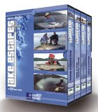 Matt Hayes Lake Escapes - Complete Series
