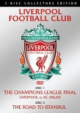 Liverpool FC - The Road To Istanbul