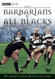 Barbarians Vs All Blacks 1973