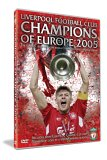 Liverpool - Champions Of Europe 2005