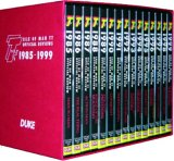 TT - Official Review Collection 1985 To 1999 DVD