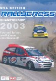 British Rallycross Review 2003