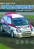British Rallycross Review 2004