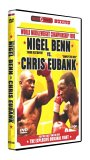 Nigel Benn Vs Chris Eubank - World Middleweight Championship 1990