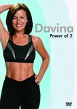 Davina: Power of 3 DVD