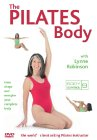 Pilates Body with Lynne Robinson