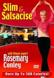 Slim 'N' Salsacise With Rosemary Conley