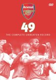 Arsenal 49 : The Complete Unbeaten Record