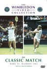 Wimbledon - The Classic Match - Borg vs McEnroe 1981