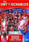Arsenal - The Untouchables - Season Review 2003/2004