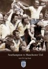 FA Cup Final 1976 - Southampton vs Manchester United