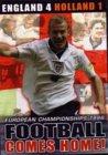 Football Comes Home - Euro 96 - England 4 Holland 1 [1996]