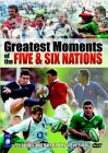 Greatest Moments Of The Five And Six Nations