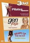 Pilates 21/Geri Yoga/Bikini Workout [1991]