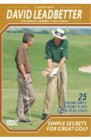 David Leadbetter - Simple Secrets For Great Golf