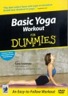 Basic Yoga Workout For Dummies [2000]