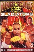 King Of The Cage - Gladiators [2000]