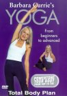 Barbara Currie - Total Body Plan [2002]