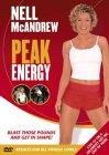 Nell McAndrew's Peak Energy [2002]