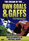 Own Goals And Gaffs - The Premiership [2002]