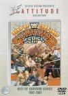 WWE - Best Of Survivor Series 1987-1997 [1998]
