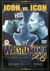 WWF - Wrestlemania X8 [2002]