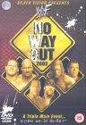 WWF - No Way Out [2002]
