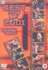WWF - Best Of WWF 2001