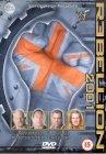 WWF - Rebellion 2001