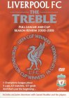 Liverpool - The Treble - Full League And Cup Season Review 2000 - 2001