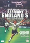 Germany 1 England 5 [2001]