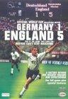 Germany 1 England 5 [2001]