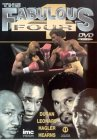 Fabulous Four - Featuring Hagler, Hearns, Leonard & Duran [1990]