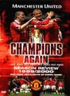 Manchester United - Champions Again And Again And Again And Again [2000]