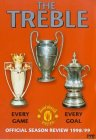 Manchester United - The Treble [1999]