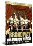 The History Of Broadway