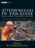 Attenborough In Paradise: The David Attenborough Specials DVD