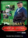 Fred Dibnah - Made In Britain - Part 2