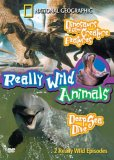 Really Wild Animals - Dinosaurs And Other Creatures / Deep Sea Dive