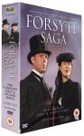 The Forsyte Saga - Complete First & Second Series [2002]