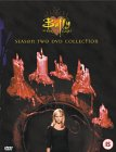 Buffy the Vampire Slayer: Series 2 (Standard plastic case packaging) [1998]